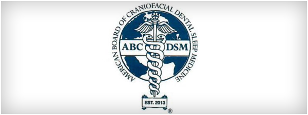 American Board of Craniofacial Dental Sleep Medicine