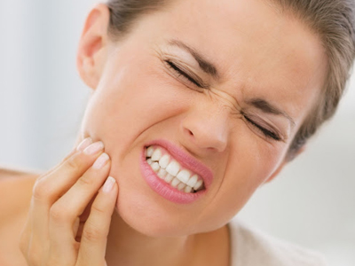 How to Relieve the Pain in Your Jaw | TMJ Treatment Cary
